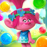 DreamWorks Trolls Pop: Bubble Shooter & Collection 3.2.0