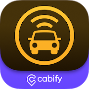 Easy for drivers, a Cabify app 13.32.12.327