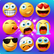 Emoji Home – Fun Emoji, GIFs, and Stickers 2.9.56-emoji