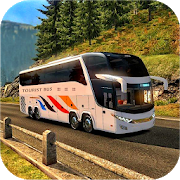 Euro Coach Bus Driving – offroad drive simulator 3.6