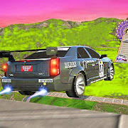Extreme GT Racing Car Stunts – Real Race Game 2019 1.0