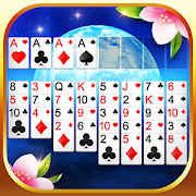 FreeCell Solitaire Fun 1.0.9