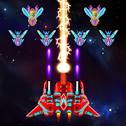 Galaxy Attack: Alien Shooter 30.8