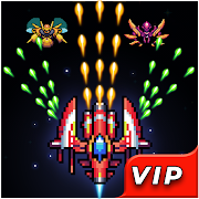 Galaxy Shooter : Falcon Squad Premium 4.1 and up