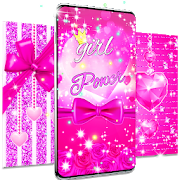 Girly live wallpapers for android 16.0