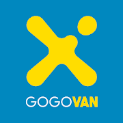 GOGOX (formerly GOGOVAN)-Your Delivery App 6.62.0.4316