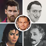 Guess Famous People — Quiz and Game 5.40