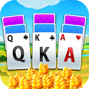 Harvest Holiday – Solitaire Card 1.00.204
