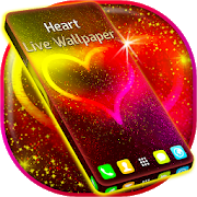 Heart Live Wallpaper 1.309.1.102