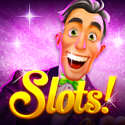 Hit it Rich! Lucky Vegas Casino Slot Machine Game 1.8.9617