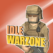 Idle Warzone 3d: Military Game – Army Tycoon 1.2.3