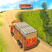 Indian Cargo Truck Driver Simulator 2020 1.18
