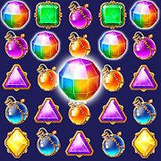 Jewel Castle™ – Classical Match 3 Puzzles 1.7.5