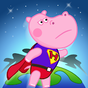Kids Superheroes free 1.3.5