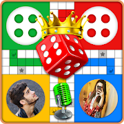 King of Ludo Dice Game with Free Voice Chat 2020 1.5.5
