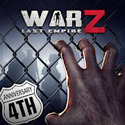 Last Empire – War Z: Strategy 1.0.329