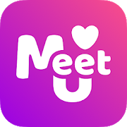 MeetU-Live Video Call, Stranger Chat & Random Chat 2.5.2