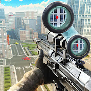 New Sniper Shooter: Free offline 3D shooting games 1.83