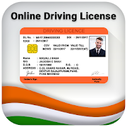 Online Driving License Apply Guide 1.13