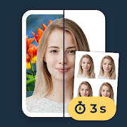 Passport Photo AiD: Booth | Maker | Id Photo Print 1.0.38