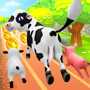 Pets Runner Game – Farm Simulator 1.6.3