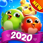 Puzzle Wings: match 3 games 2.0.4