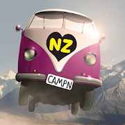 Rankers Camping NZ 3.17