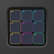REAL PADS: Become a DJ of Drum Pads 7.10.9