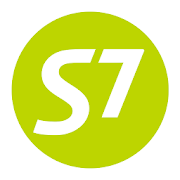 S7 Airlines: book flights 4.3.2