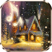 Snowfalling Live Wallpaper 1.52
