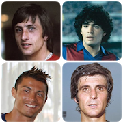 Soccer Players – Quiz about Soccer Stars! 2.99