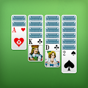 Solitaire free Card Game 2.1.14