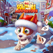 Solitaire Pets Adventure – Free Solitaire Fun Game 2.15.57