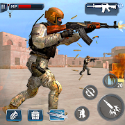 Special Ops 2020: Multiplayer Shooting Games 3D 1.1.3