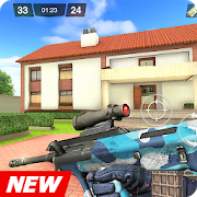 Special Ops: FPS PvP War-Online gun shooting games 3.11