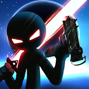 Stickman Ghost 2: Galaxy Wars – Shadow Action RPG 6.6