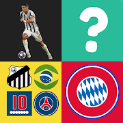 Super Quiz Soccer 2021 – Football Quiz 2020.5