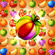 Sweet Fruits POP : Match 3 Puzzle 1.4.7