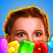 The Wizard of Oz Magic Match 3 Puzzles & Games 1.0.4804