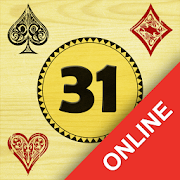 Thirty-One | 31 | Blitz – Card Game Online 2.81