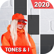Tones and I Piano Tiles Game 2020 20