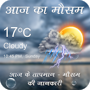 Weather Forecast: Aaj Ke Mausam Ki Jankari 1.10