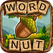 Word Nut: Word Puzzle Games & Crosswords 1.149