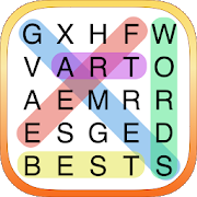 Word Search : Word Games – Word Find 1.5