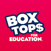 Box Tops for Education™ 4.39.0