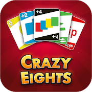 Crazy Eights 3D 2.8.7