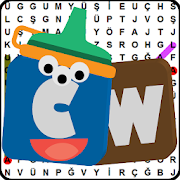 Crazy Words – Word Search Game – Free Puzzle