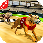 Dog real Racing  Derby Tournament: Dog Race Game 1.5