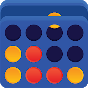 Four In A Row Online | Four In A Line Puzzles 5.1.4.1