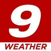 KTRE 9 First Alert Weather 5.1.209